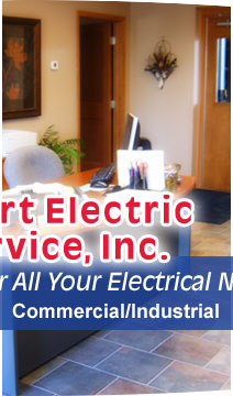 Commercial and Industrial Electric Services
